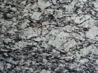 granit koloru białego