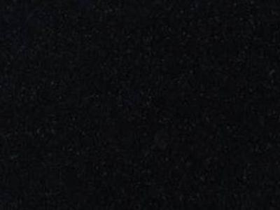 granit koloru czarnego