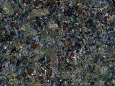 granit szaro fioletowy